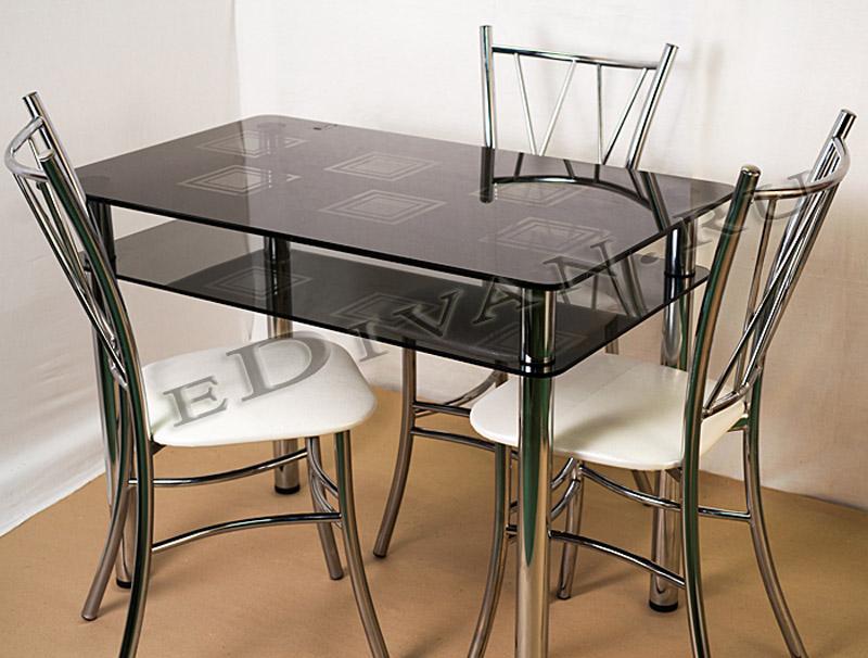 Столы стулья для кухни фото